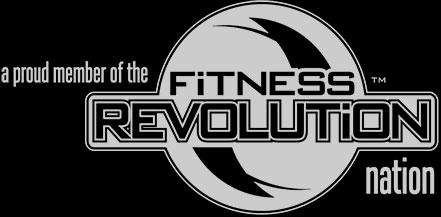 Fitness Revolution Nation